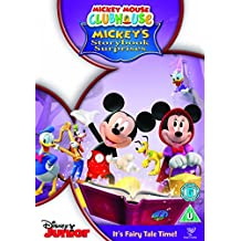 Mickey Mouse Club House: Storybook