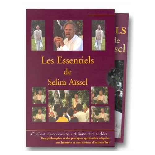 Les essentiels de Selim Aïssel