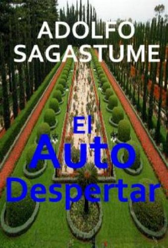 El Auto Despertar por Adolfo Sagastume