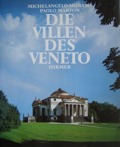 Die Villen des Veneto