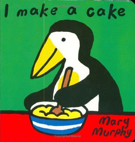 I Make a Cake
