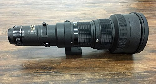 Nikon 500mm f4P Nikkor if-ed messa a fuoco manuale