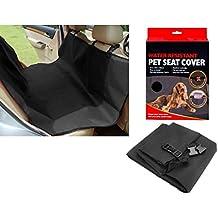Universal para asiento trasero de coche pantalla/para maletero–resistente al agua perro/mascota funda de asiento