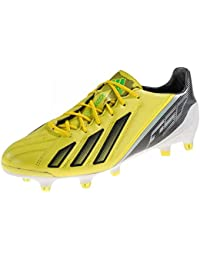 super popular bac8c c8167 Adidas adizero F50 XTRX SG Leder Yellow G65320