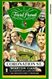 Picture Of Trivial Pursuit: The Coronation Street Master Game [VHS]