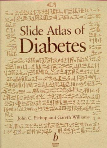 Slide Atlas of Diabetes