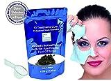 Tiefenreinigende Maske mit Meerschlamm & Neroli 200g - Peel-Off Akne