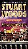 Standup Guy: A Stone Barrington Novel