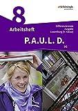 PAUL D 8 diff LU 9. Klasse AH