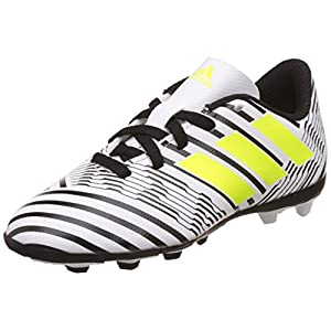 Adidas Boy's Nemeziz 17.4 Fxg J Sports Shoes