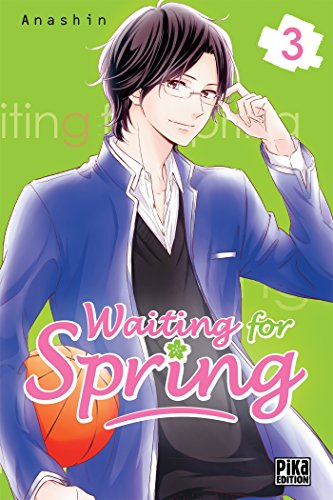 Waiting for Spring Edition simple Tome 3