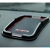 BEMLP Adhesivo para alfombrilla de coche, antideslizante, para Ford Fiesta, Focus, Mondeo