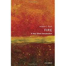 Fire: A Very Short Introduction (Very Short Introductions)