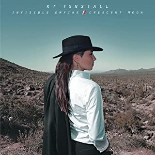 Invisible Empire // Crescent Moon by Kt Tunstall (B00BWWS81S) | Amazon price tracker / tracking, Amazon price history charts, Amazon price watches, Amazon price drop alerts
