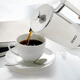 Kaffeebereiter Bild