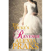 The Duke's Revenge: Volume 2 (The Rogue Series)