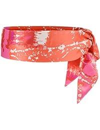 Multicolour Haarband Damen-Haarband Passigatti Bandana Headband