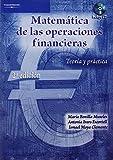 Matemática de las operaciones