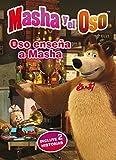 Image de Oso enseña a Masha (Masha y el Oso. Primeras lecturas)