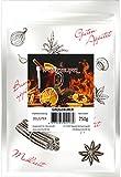 Grogzauber, schwedisches Grog – Gewürz, Glühwein – Gewürz mit Tee & Rum, Punschgewürz. Beutel 250g.