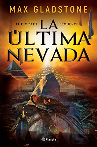 The craft sequence. La última nevada por Max Gladstone