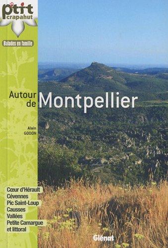 Autour de Montpellier par Alain Godon