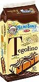 Mulino Bianco Tegolino Gr.350
