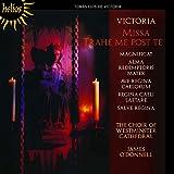 Victoria: Missa Trahe Me Post