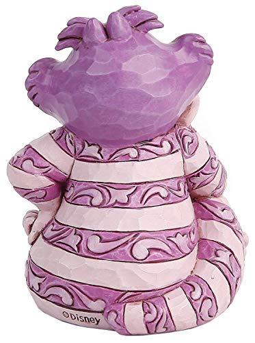 Alice im Wunderland Alicia en el País de Las Maravillas Cheshire Cat Figura de colección