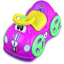 Chicco All Around - Correpasillos giro 360º, color rosa