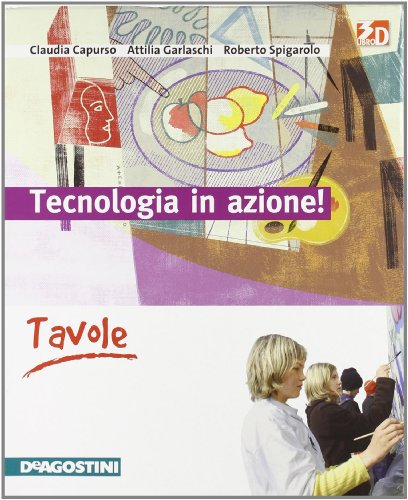 TECN.AZIONE TECN+DIS+TAV +LD