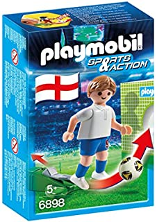 Playmobil  Football Players Goalies dp BLYDW