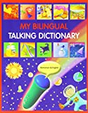 My Bilingual Talking Dictionary in Romanian and English