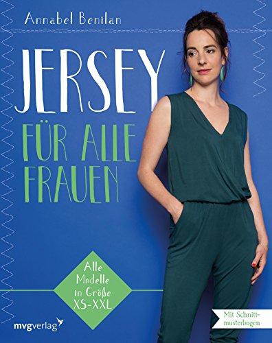 Jersey für alle Frauen: Alle Modelle in Größe XS bis XXL