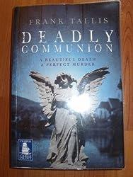 Deadly Communion Large Print