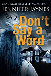 Don't Say a Word (Stranger Series Book 3)