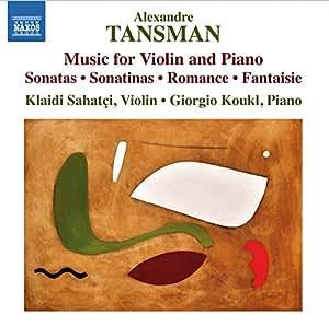 Musica Per Violino E Pianoforte