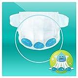 Pampers Baby Dry Windeln, Größe 4 (8-16 kg), 174 Stück Bild 4