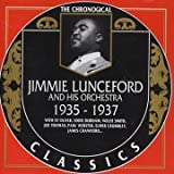 Songtexte von Jimmie Lunceford and His Orchestra - The Chronological Classics: Jimmie Lunceford and His Orchestra 1935-1937