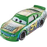 Disney Cars 3 Die-Cast Tommy Highbanks …