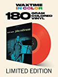 Blue Train (Limited Edt.Red Vinyl)