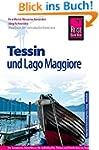 Reise Know-How Tessin und Lago Maggio...
