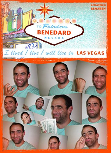 Descargar Utorrent Welcome to Fabulous BENEDARD: I lived / live / will live in Las Vegas Pagina Epub