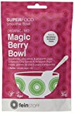 Feinstoff Magic Berry Bowl bio, 1er Pack (12 x 35 g)