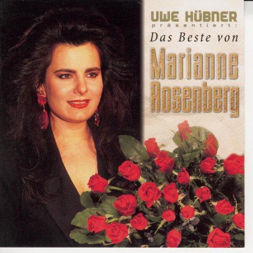 Das Beste von Marianne Rosenberg