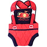 Mothertouch Baby Carrier Dx (Red)
