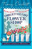 The Forget-Me-Not Flower Shop: The perfect feel-good romance for your summer holiday