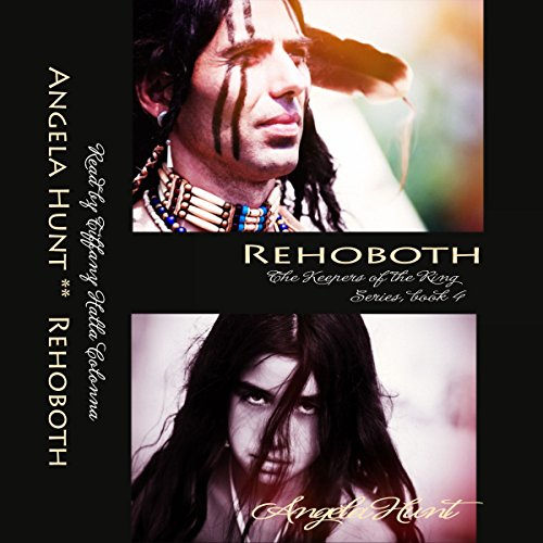 Rehoboth: The Keepers of the Ring Series, Book 4
