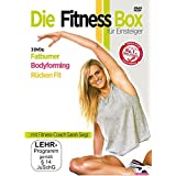 Your Best Body - Die Fitness Box für Einsteiger