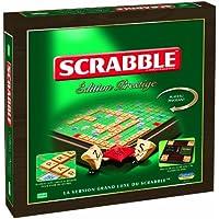 Megableu 855049 - Jeu de Société - Scrabble Prestige